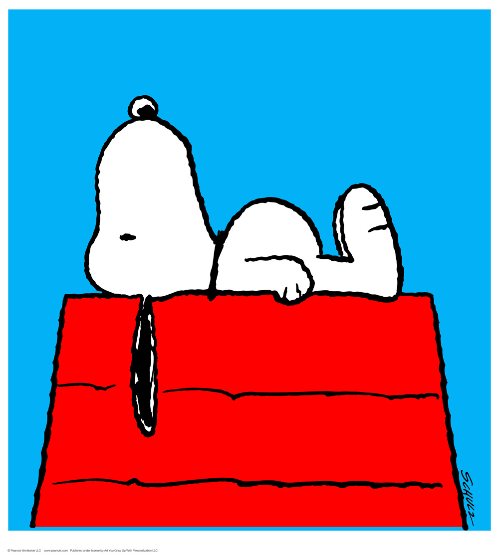 Peanuts snoopy take a moment limited edition id - Free snoopy images ...