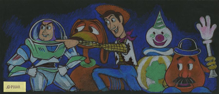 Toy Story [Pixar - 1995] - Page 3 Jantoystory19274
