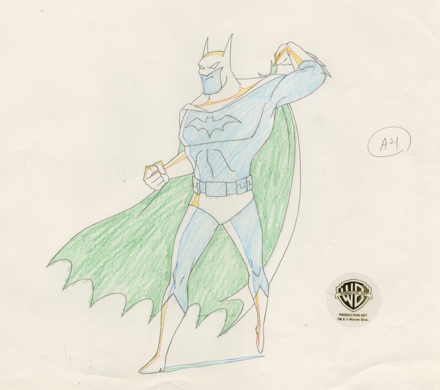 Justice League Production Drawing Id Aprjusticercs8418 Van Eaton Galleries The dc extended universe cast becomes part of justice league: justice league production drawing id