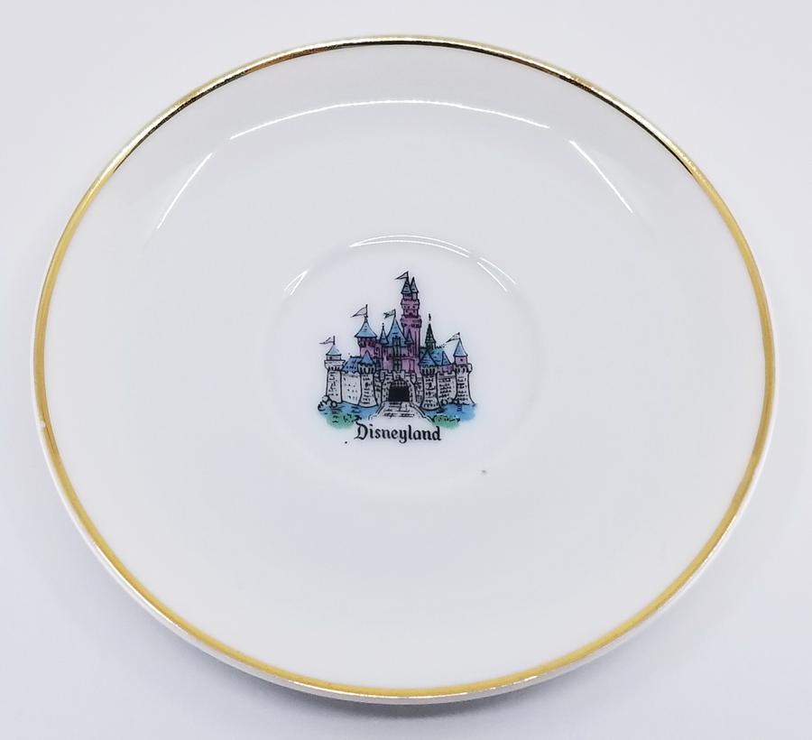 Disneyland Tinkerbell \u0026 Castle Tea Cup and Saucer - ID jandisneyland18705  sc 1 st  Van Eaton Galleries & Disneyland Tinkerbell \u0026 Castle Tea Cup and Saucer - ID ...