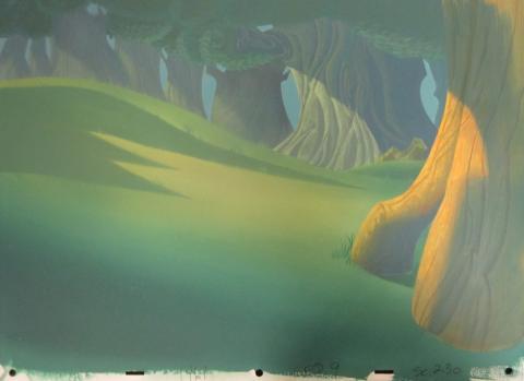 Hercules Preliminary Background - ID:hercules0758 Walt Disney