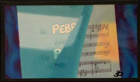 The Pebble and the Penguin Color Key Concept - ID:marpebble3639 Don Bluth