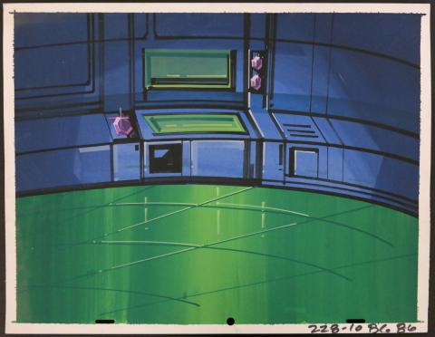 Astro & the Space Mutts Background - ID: janspacemutts2598 Hanna Barbera