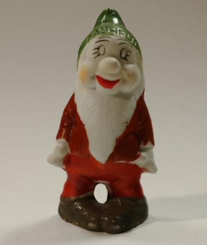 1938 Bashful Figurine - ID: aprdisneyana17080 Walt Disney