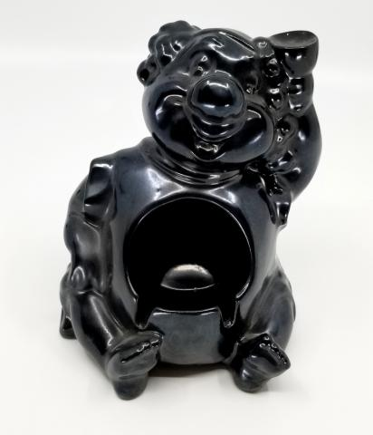 1950s Fantasia Bacchus Ceramic Ashtray - ID: maydisneyana18903 Disneyana