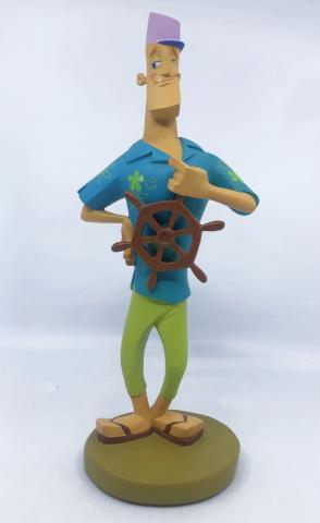 Kevin Kidney and Jody Daily Disneyland Adventureland Skipper - ID: aprdisneyland20111 Disneyana