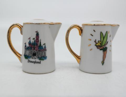 Disneyland Salt And Pepper Shakers - ID: aprdisneyland20146 Disneyana
