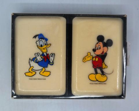 Disneyland Souvenir Character Soap - ID: aprdisneyland20239 Disneyana