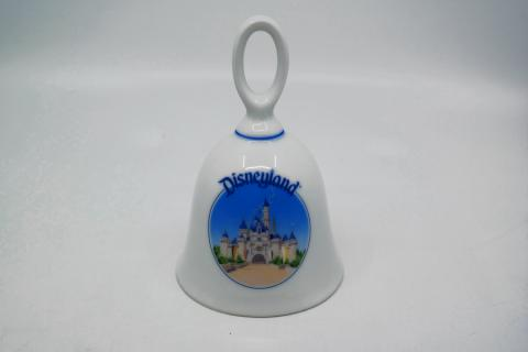 Disneyland/Disney World Souvenir Ceramic Bell - ID: aprdisneyland20245 Disneyana