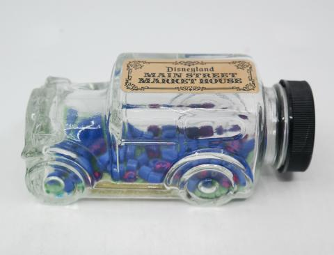 Disneyland Souvenir Candy Jar - ID: aprdisneyland20297 Disneyana