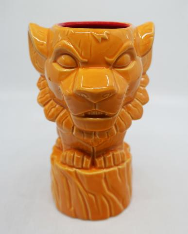 The Lion King Simba Geeki Tikis Mug - ID: jundisneyana20129 Disneyana