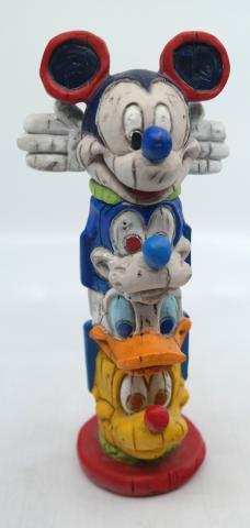 Disney Cruise Line Commemorative Totem Pole - ID: jundisneyana20231 Disneyana