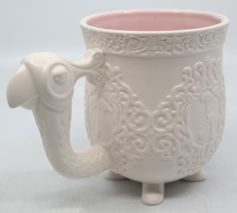 Mary Poppins Parrot Handle Mug - ID: jundisneyana20342 Disneyana