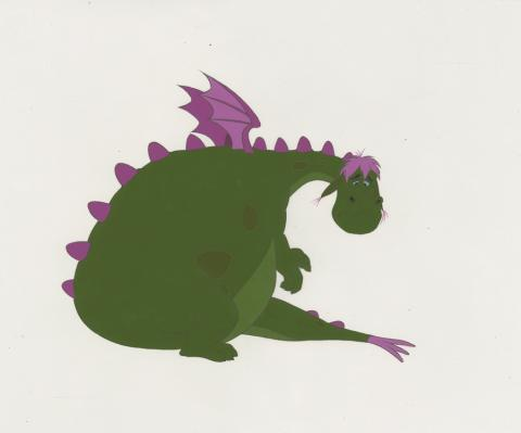 Pete's Dragon Production Cel - ID: maydragon20005 Walt Disney