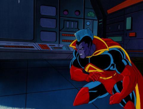 X-Men Production Cel - ID: xmen3553 Marvel