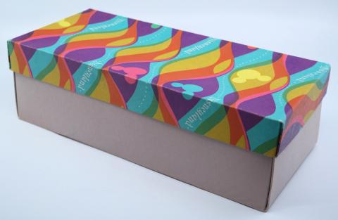 Disneyland Gift Box - ID: aprdisneyland21377 Disneyana