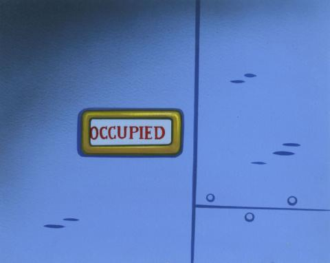 The Ren and Stimpy Show Production Background - ID: augstimpy21105 Nickelodeon