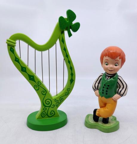 It's a Small World Ireland WDCC Figurine - ID: febwdcc21611 Disneyana