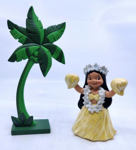 It's a Small World Tahiti WDCC Figurine - ID: febwdcc21618 Disneyana