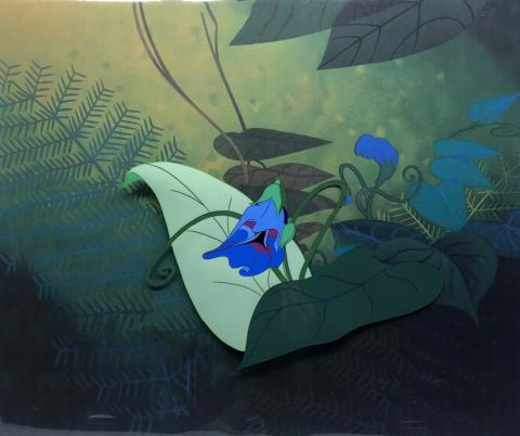 Alice in Wonderland Production Cel - ID: janwonderland21041 Walt Disney