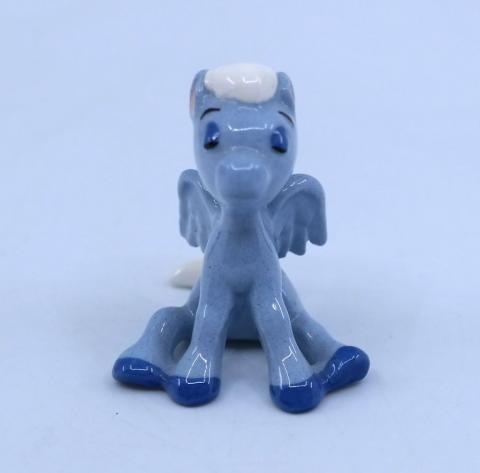 1980s Hagen Renaker Fantasia Pegasus Figurine - ID: julydisneyana21067 Disneyana