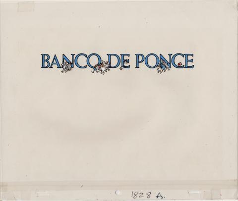 Banco De Ponce Commercial Production Cel  - ID: juncommercial20110 Commercial
