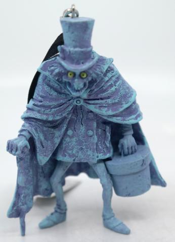 Haunted Mansion Hatbox Ghost Ornament - ID: jundisneyana20288 Disneyana
