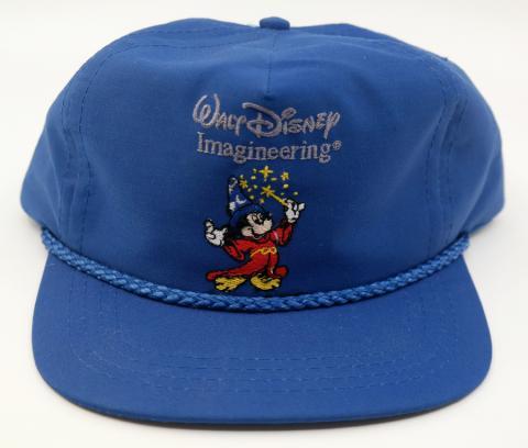 Walt Disney Imagineering Cap - ID: jundisneyana21311 Disneyana