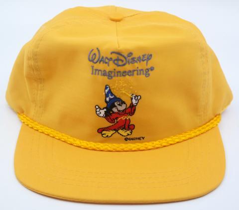 Walt Disney Imagineering Cap - ID: jundisneyana21312 Disneyana