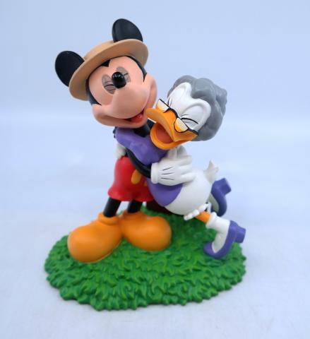 Disneyana Convention 2001 Limited Edition Figurine - ID: mardisneyana21308 Disneyana