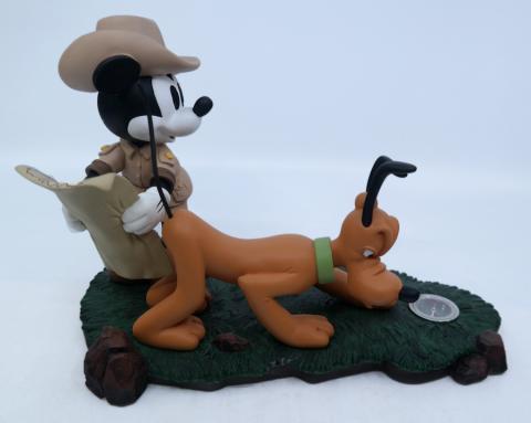 Disneyana Convention 1999 Limited Edition Figurine - ID: mardisneyana21309 Disneyana