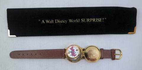 "A Walt Disney World ""Surprise"" Pop-Up Watch - ID: mardisneyana21321 Disneyana"