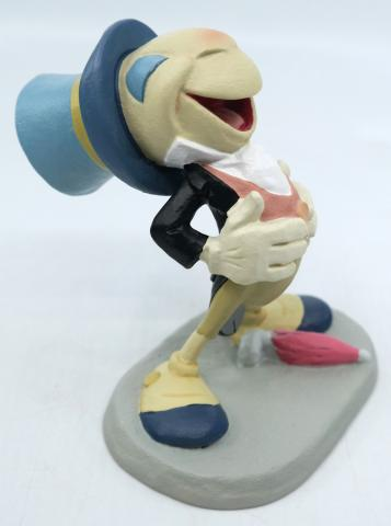 Jiminy Cricket Limited Edition Maquette Replica - ID: novdisneyana20013 Walt Disney