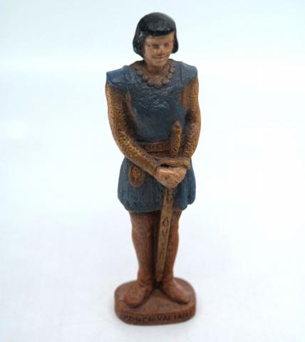 1940s Prince Valiant Figurine by Multi Products - ID: septgulliver20338 King Features