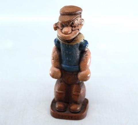 1940s Popeye Figurine by Multi Products - ID: septpopeye20336 Fleischer