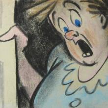 Ben and Me Storyboard Panel - ID:ben0771 Walt Disney