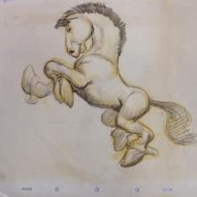 Fantasia Concept Art - ID:fantasia1988 Walt Disney