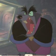 The Secret of NIMH Production Cel - ID:mar15nimh007 Don Bluth