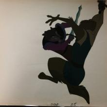 The Secret of NIMH Production Cel - ID:mar15nimh028 Don Bluth