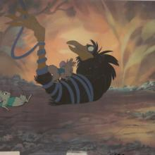 The Secret of NIMH Production Cel - ID:mar15nimh047 Don Bluth
