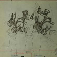 Grand Canyonscope Layout Drawing - ID:mardonald2744 Walt Disney