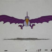 1970s Production Cel - ID:marhanna2907 Hanna Barbera