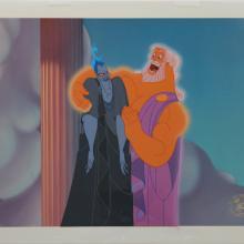 Hercules Employee Limited Edition - ID:marhercules3711 Walt Disney