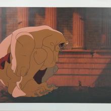 Hercules Employee Limited Edition - ID:marhercules3722 Walt Disney