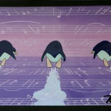 The Pebble and the Penguin Color Key Concept - ID:marpebble3644 Don Bluth