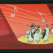 The Pebble and the Penguin Color Key Concept - ID:marpebble3649 Don Bluth