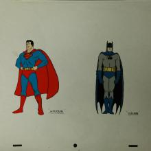 Superfriends Model Cel - ID:marsuperfriends2837 Hanna Barbera