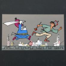 Magoo's 1001 Arabian Nights Concept Art - ID:marupa3582 UPA