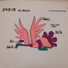 Trollkins Model Cel - ID: jantrollkins2573 Hanna Barbera