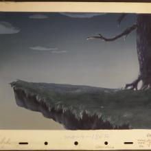Bongo the Bear Production Background - ID: octdis3103 Walt Disney